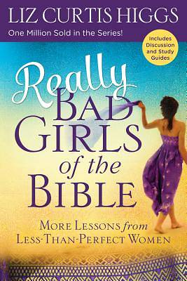 Picture of Really Bad Girls of the Bible