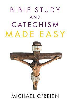Picture of Catechism and Bible Study Made Easy