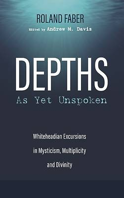 Picture of Depths As Yet Unspoken