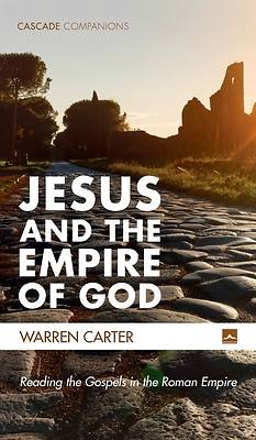 Picture of Jesus and the Empire of God