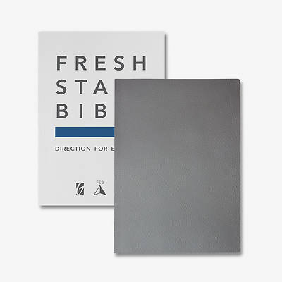 Picture of Fresh Start Bible