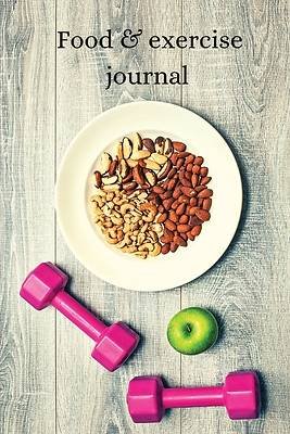 Picture of Food and exercise journal