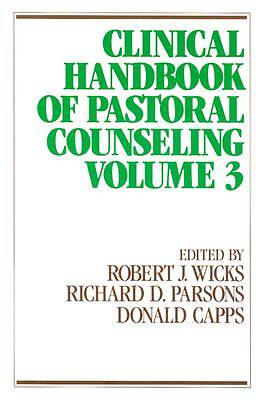 Picture of Clinical Handbook of Pastoral Counseling