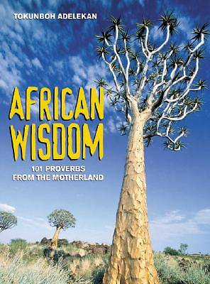 Picture of African Wisdom