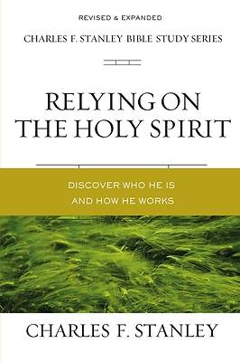 Picture of Relying on the Holy Spirit