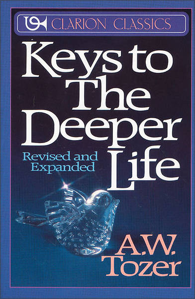 Picture of Keys to the Deeper Life
