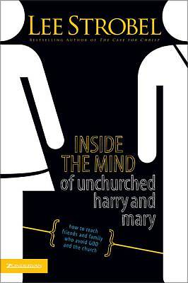 Picture of Inside the Mind of Unchurched Harry and Mary