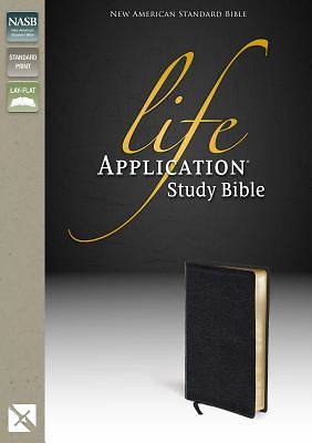Picture of Life Application Study Bible