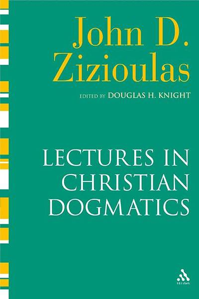 Lectures in Christian Dogmatics [Adobe Ebook]
