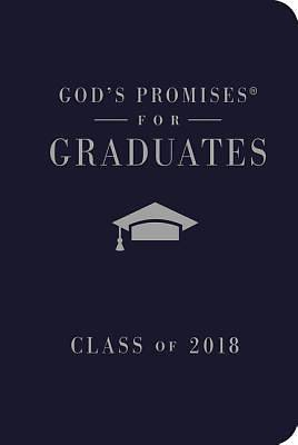 God's Promises for Graduates