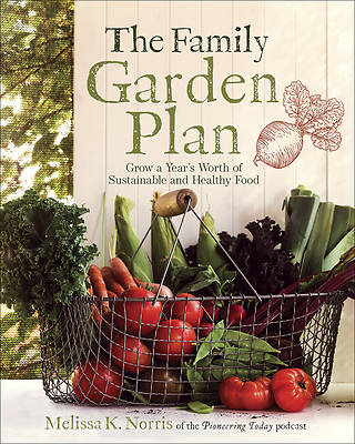 Picture of The One-Year Garden Plan
