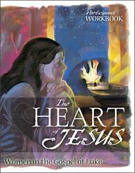 The Heart of Jesus Workbook