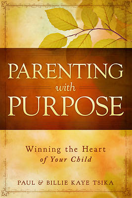 Picture of Parenting with Purpose