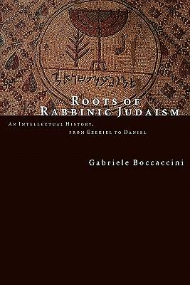 Roots of Rabbinic Judaism