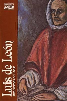 Picture of Luis de Leon