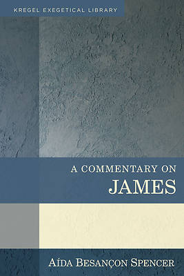 Picture of A Commentary on James