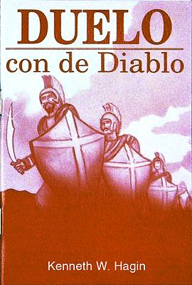 Duelo con de Diablo = Showdown with the Devil