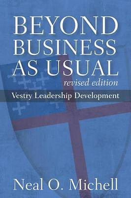 Picture of Beyond Business as Usual, Revised Edition - eBook [ePub]