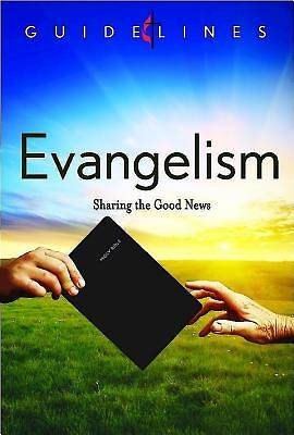 Guidelines for Leading Your Congregation 2013-2016 - Evangelism - Downloadable PDF Edition
