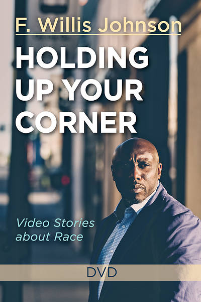 Picture of Holding Up Your Corner DVD
