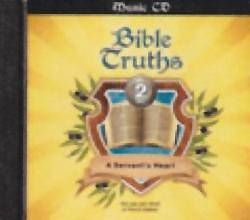 Bible 2 Music CD 4th Edition