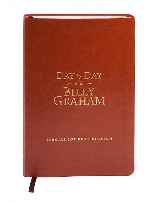 Picture of Day by Day with Billy Graham