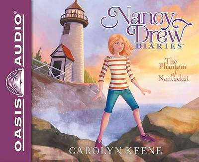 The Phantom of Nantucket (Library Edition)