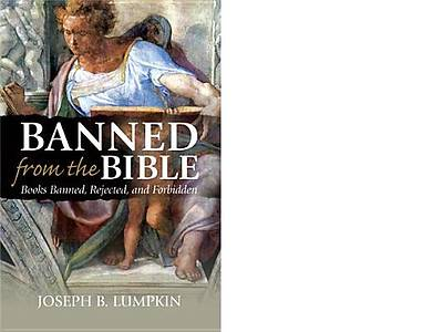 Banned From The Bible [Adobe Ebook]