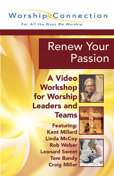 Worship Connection - Renew Your Passion