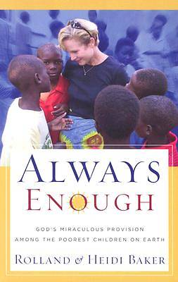 Always Enough [ePub Ebook]
