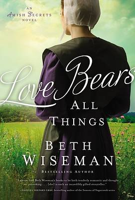 Picture of Love Bears All Things