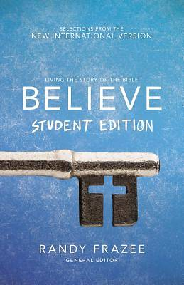 Believe - Student Edition