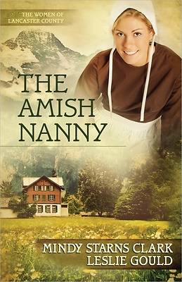 Picture of The Amish Nanny