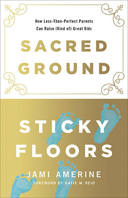 Picture of Sacred Ground, Sticky Floors