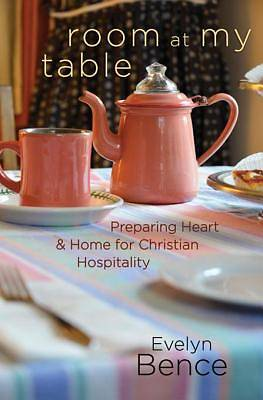 Room at My Table [ePub Ebook]