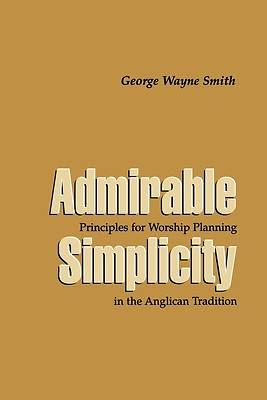 Admirable Simplicity [ePub Ebook]