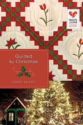 Picture of Quilted by Christmas