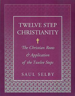 Picture of Twelve Step Christianity