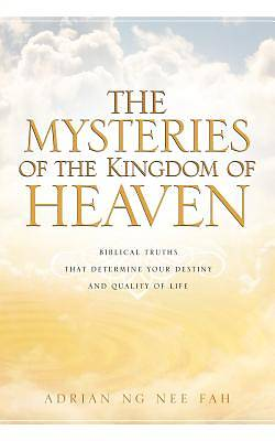 Picture of The Mysteries of the Kingdom of Heaven