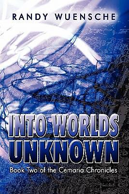 Into Worlds Unknown