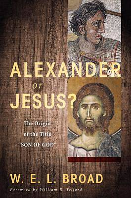 Picture of Alexander or Jesus?