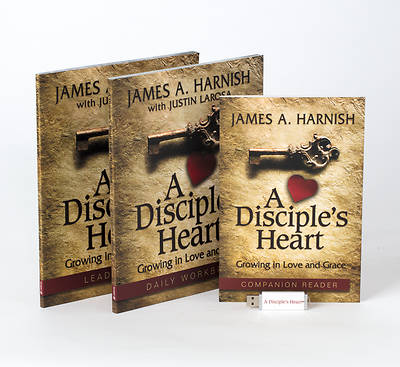 A Disciples Heart Program Kit