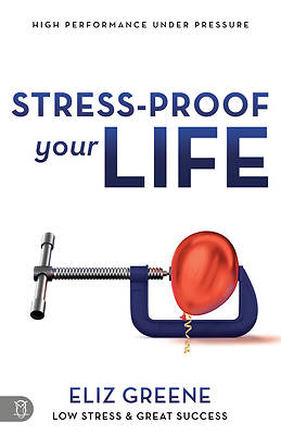 Picture of Stress-Proof Your Life