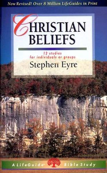 LifeGuide Bible Study - Christian Beliefs