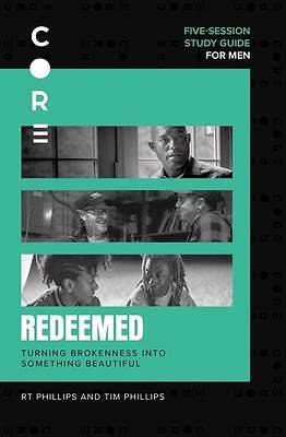 Picture of Redeemed Study Guide