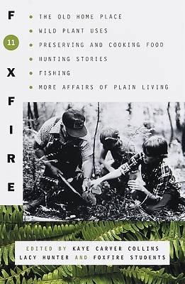 Picture of Foxfire 11