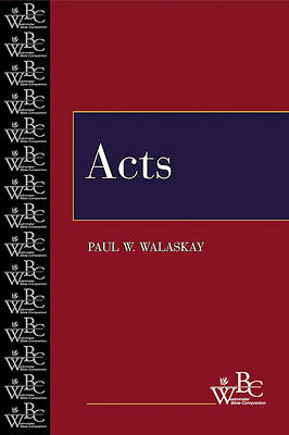 Westminster Bible Companion - Acts