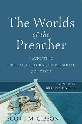 Picture of The Worlds of the Preacher