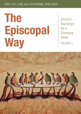 The Episcopal Way [ePub Ebook]