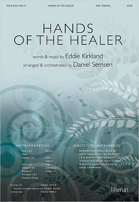 Hands of the Healer SATB Anthem